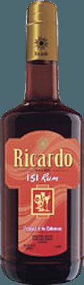 Ricardo 151 rum