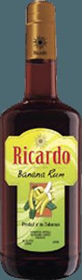 Ricardo Banana rum