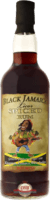 Black Jamaica Licor Spiced rum