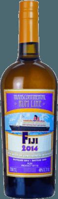 Transcontinental Rum Line 2014 Fiji 4-Year rum