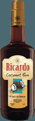 Ricardo Coconut rum