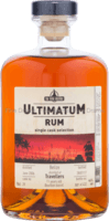 Small ultimatum travellers belize 11 year