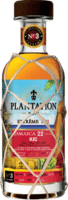 Plantation Extreme NO.3 Jamaica Long Pond HJC 22-Year rum