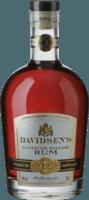 Davidsen's Superior Release rum