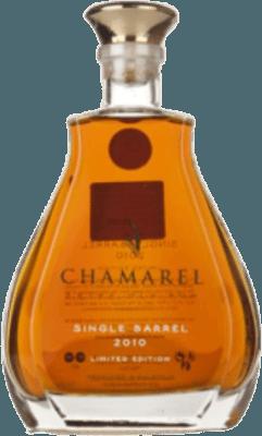 Chamarel 2010 Single Barrel rum