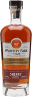 Worthy Park 2013 Special Cask Series Sherry Finish 5-Year rum