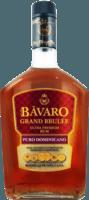 Bavaro Grand Bruleé rum