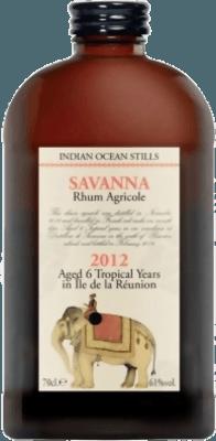 Savanna 2012 Indian Ocean Stills rum