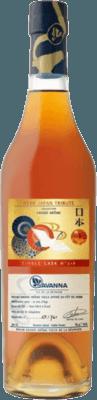 Savanna Herr Japan Tribute rum