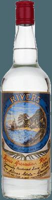 Rivers Royal Granadian White rum