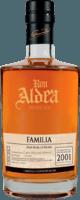 Aldea 2001 Familia rum