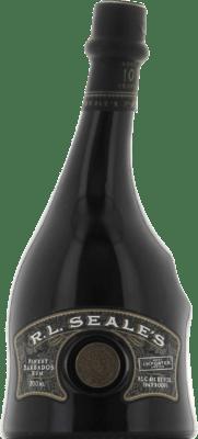 RL Seale 10-Year rum