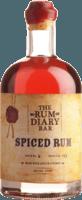 Rum Diary Spiced rum