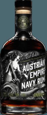 Austrian Empire Anniversary rum