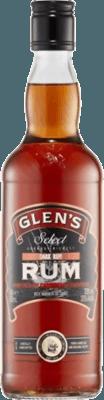Glen's Dark rum