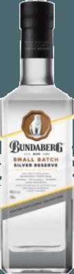 Bundaberg Small Batch Silver Reserve rum