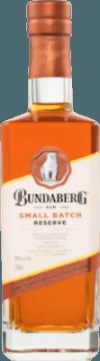 Bundaberg Master Distillers' Collection Small Batch Reserve rum