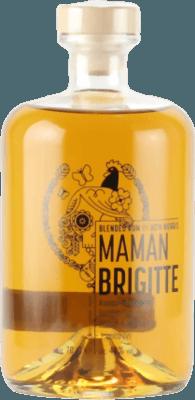 Asta Morris Maman Brigitte rum