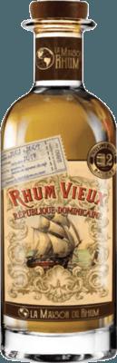 La Maison Du Rhum République Dominicaine rum
