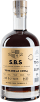 S.B.S. 2004 Venezuela rum
