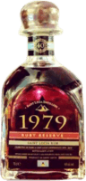 Small st lucia distillers 1979 ruby reserve