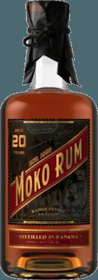 Moko 20-Year rum