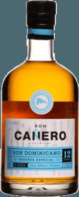Canero Ron Dominicano 12-Year rum