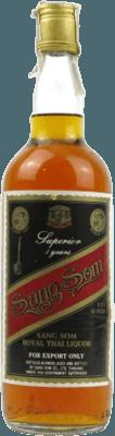 SangSom Superior 5-Year rum