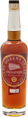 Privateer Queen's Share rum