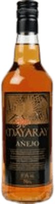 Mayaray Anejo rum