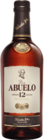 Small abuelo gran reserva 12 year