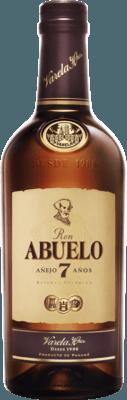 Abuelo Reserva Superior 7-Year rum