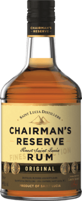 Medium chairman s reserve original