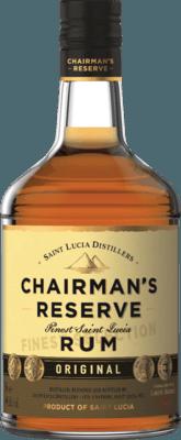 Chairman's Reserve Original 4-6 Years rum