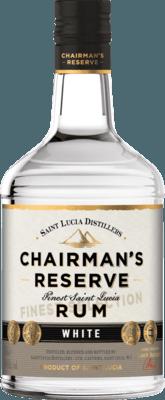 Chairman's Reserve White 2-3 Years rum