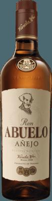 Abuelo Anejo rum