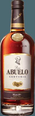 Abuelo Centuria rum