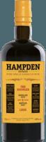 Hampden Estate 2016 The Younger LROK 5-Year rum