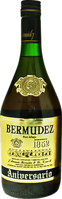 Bermudez Aniversario rum