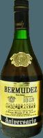 Small ron bermudez aniversario rum