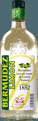 Bermudez Limon rum