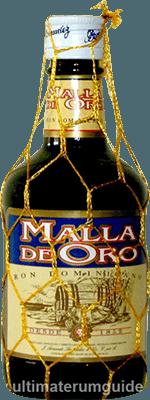 Bermudez Malla de Oro rum