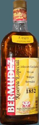 Bermudez Reserva Especial 5-Year rum
