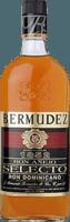 Bermudez Selecto 7-Year rum