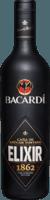 Bacardi Elixir rum