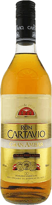 Cartavio Gran Ambar rum