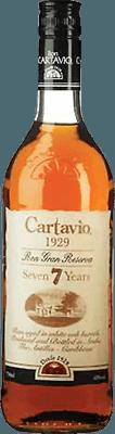 Cartavio 7-Year rum