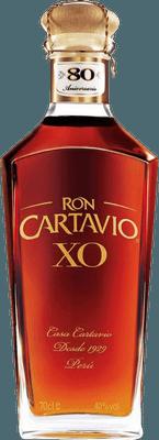 Cartavio XO rum