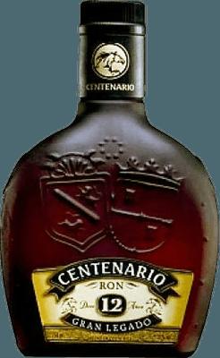 Centenario 12-Year rum
