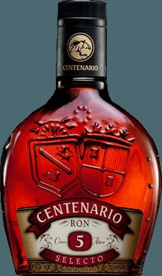 Centenario 5-Year rum